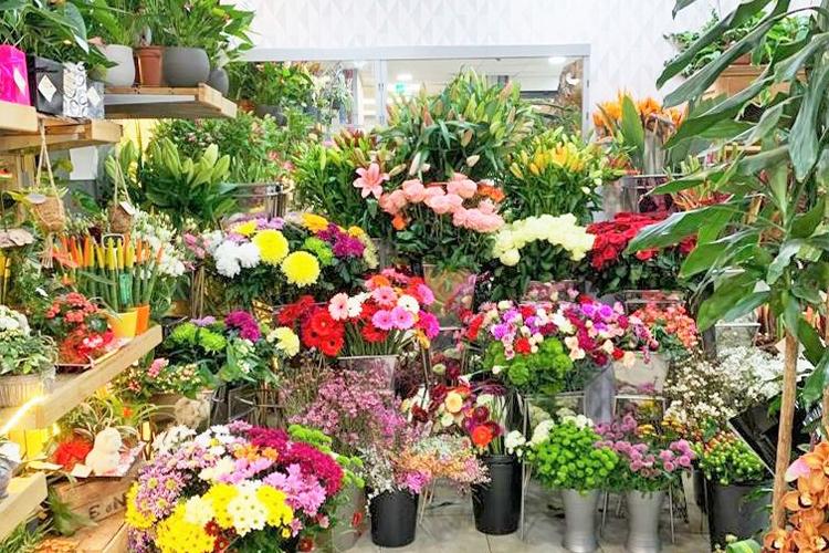 Fleuriste toul livraison de fleurs toul environs for Fleuriste dimanche